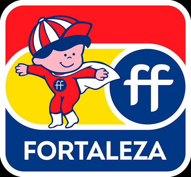 Logo Marca Fortaleza
