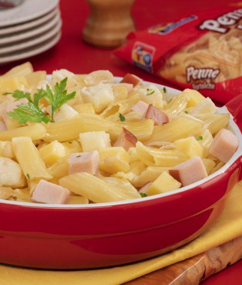 Salada Fria de Peito de Peru